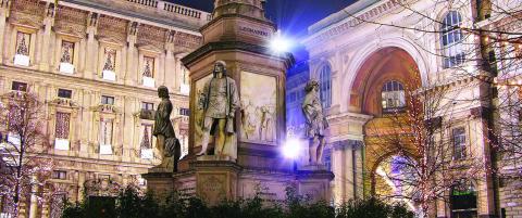Er k�ret til � ha fem av Europas seks beste shoppingreisem�l