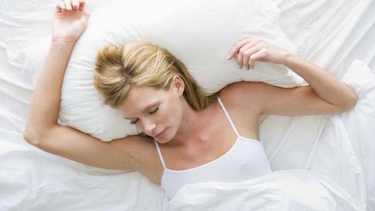 LITT LENGER: I natt f�r du en time ekstra s�vn, hvis du legger legger til valig tid vel � merke. Foto: Colourbox