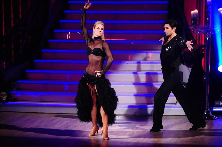 cathrine aschim elena skal vi danse