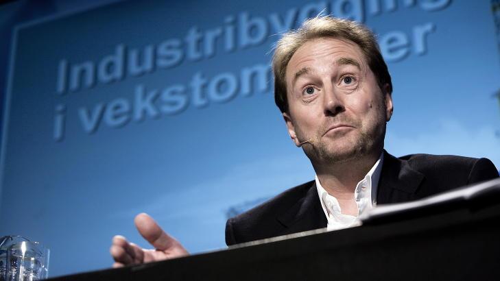 FISKESTRID: Kjell Inge R�kke-selskapet Aker Seafoods er ilagt strenge sanksjoner for p�st�tt systematisk juks med leveringsplikten. Foto: Henning Lilleg�rd / Dagbladet