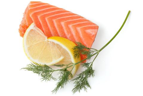 Vitaminer i fisk