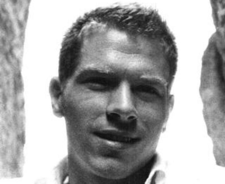D�D: Andreas Bull-Gundersen (25) fikk et tungt �lglass i hodet en natt i mai 2009. I g�r var rettssaken mot gjerningsmannen. Foto: Privat