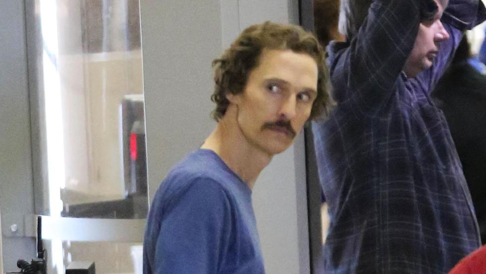 Yvette Carroll Ron Woodroof Matthew McConaugheys ekstreme