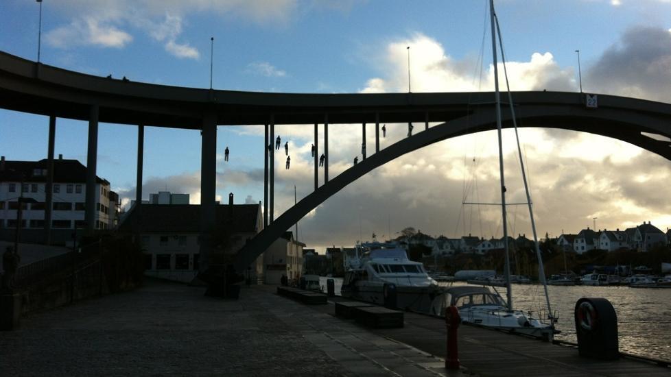 date på nett Haugesund