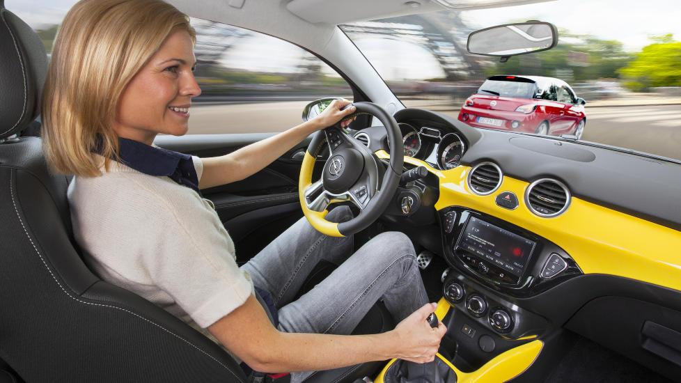 tema bilene kvinner liker best