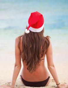 Er dette din juledr�m?