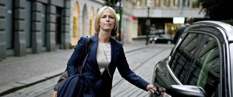 - En foreslo at Breivik hadde syfilis