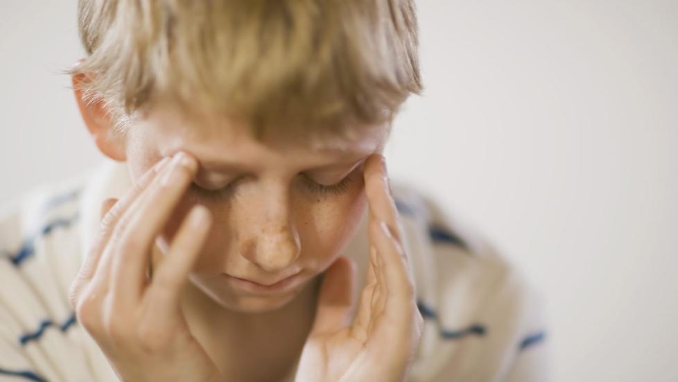 OMGANGSSYKE: Norovirus og rotavirus sl�r ut ulikt. Vaksine mot rotavirus kan spare deg for en t�ff sykdomsrunde. Foto: Thinkstock