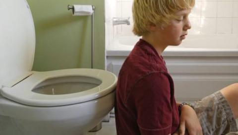 KVALMEN KOMMER: Omgangssyke starter ofte med svimmelhet og en guffen f�lelse av at noe er galt i mageregionen. Illustrasjonsfoto: Thinkstock