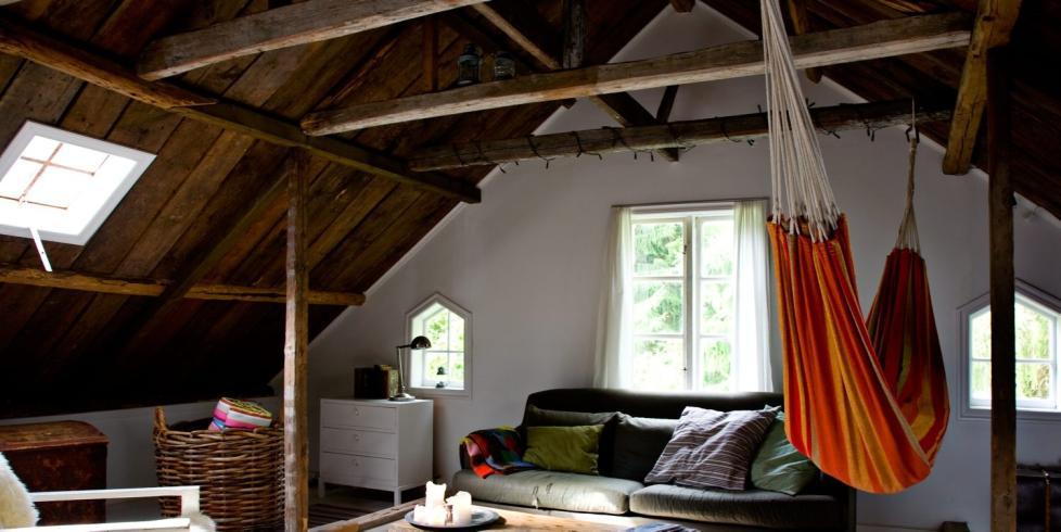 Interior Soverom Inspirasjon: Ronstrand inspirasjon soverom farge ...