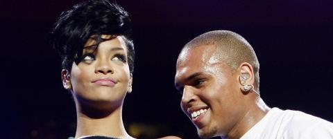 Chris Brown avlyser konsert etter Rihanna-protester