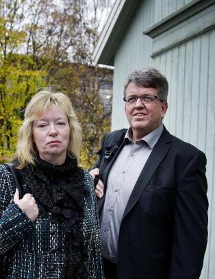 Dommen i saken mot Rune �ygard faller i desember