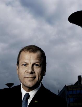 Norsk bistand �kte med en milliard i fjor