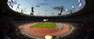 West Ham tilbys OL-stadion mot en bit av klubben