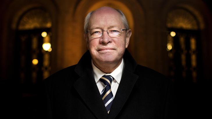 STEFAR: Ap-politiker Martin Kolberg er parlamentarisk nestleder i Arbeiderpartiets stortingsgruppe og er stortingsrepresentant for Buskerud. Han var partisekret�r i Arbeiderpartiet fra 2001 til 2009.  Foto: Agnete Brun / Dagbladet