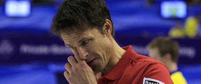 Curlinggutta m� ut i semifinale-kvalik