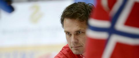 Norge til semifinale i curling-EM