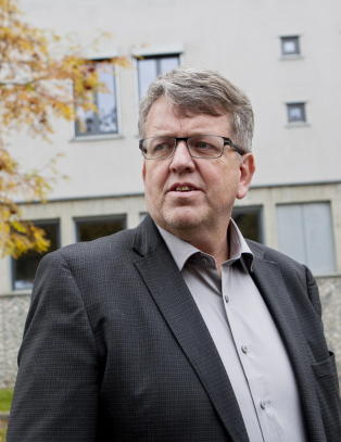 Rune �ygard d�mt til fire �rs fengsel