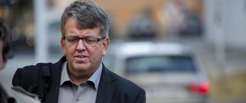 Stoltenberg: - Dommen er alvorlig