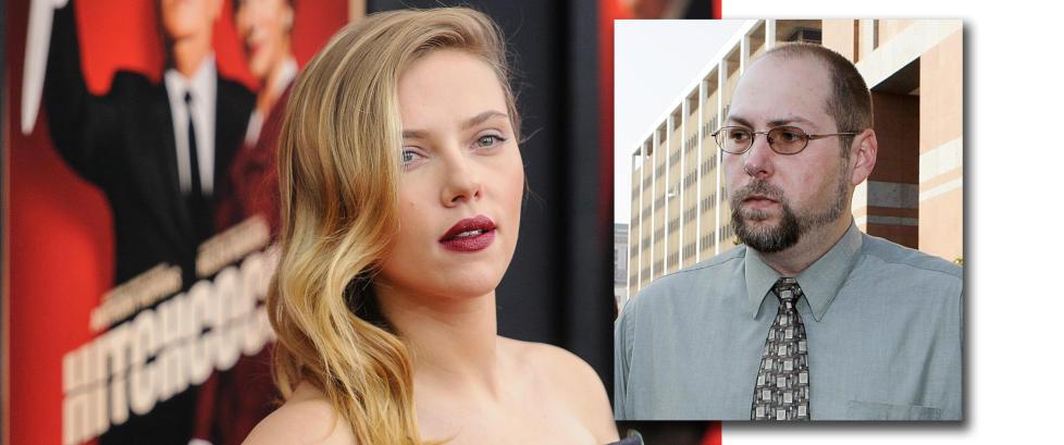 Scarlett johansson nakenbilder will
