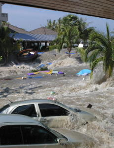 Thailand: Vi er beredt hvis det kommer en ny tsunami