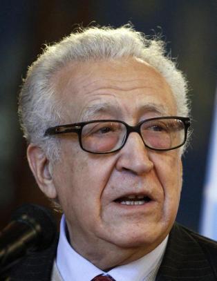 30 torturerte og drepte funnet i Damaskus