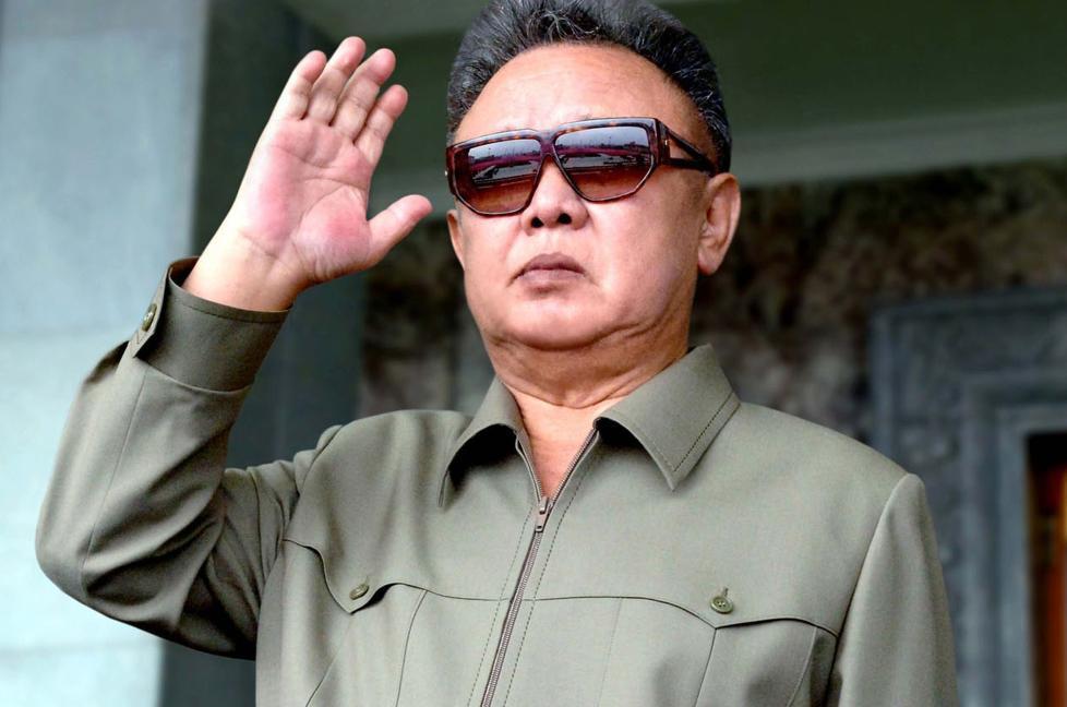 Nord korea kim jong un