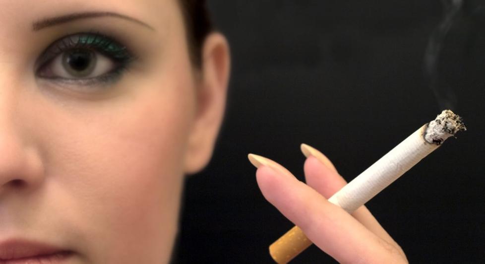Бросить курить с помощью трансерфинга