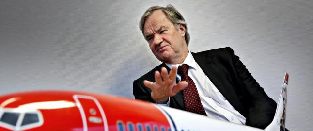 Norwegians luftige planer om billige USA-flyvninger vekker internasjonal oppsikt