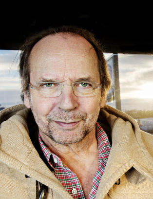 Ole Paus på avskjedsplata: Norske rikfolk er