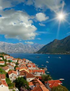 Kalles �Det nye Monaco�, og er k�ret til et av de heteste reisem�lene i 2013