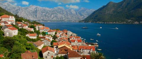 Kalles «Det nye Monaco», og er kåret til et av de heteste reisemålene i 2013