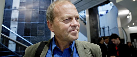 Forskere vil intervjue Breivik i fengselet