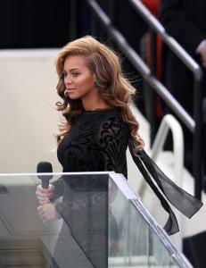 Beyonce kom i kjole fra Mette-Marits favorittdesigner