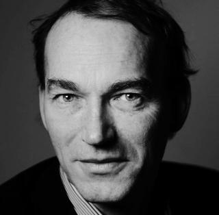 Thomas Hylland Eriksen, kulturmarxist og dekonstrukt�r.  Foto: Mette Randem