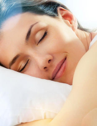 Sjekk hvilken pute som gir deg best søvn