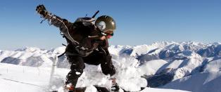 Denne fjellkjeden har havnet helt i skyggen av Alpene