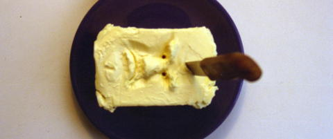 -Helsemyndighetene burde fortalt oss at de tok feil da de anbefalte oss margariner istedenfor sm�r