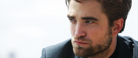 Robert Pattinson fr advarsel av politiet