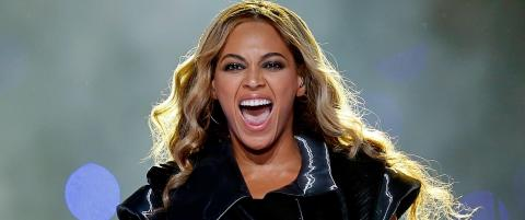 Beyonc kommer til Norge etter  ha sunget i Super Bowl-pausen
