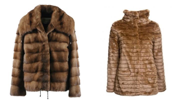 culture jakke pels