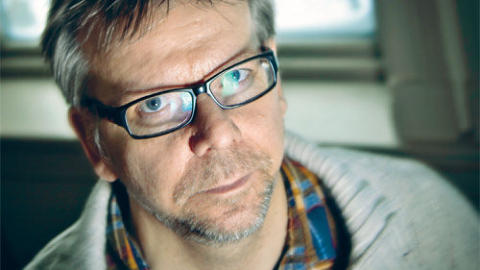 ARTIKKELFORFATTER: �ystein Helmikst�l