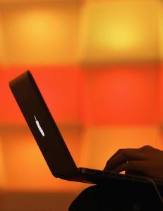 Hackere angriper fra Kina
