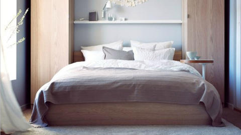 Jo da du kan f plass til en walk in garderobe tema - Ikea catalogue chambre a coucher ...
