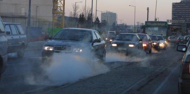 H�yre vil straffe foruren�sende kj�ret�y i Oslo