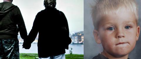 Christoffers stefar trues med tortur, voldtekt og drap p� nettet