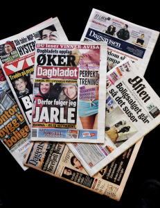 Aviser kan f� momsregning p� 500 millioner