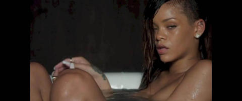 Rihanna kaster klrne igjen