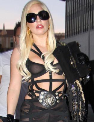 Lady Gagas skade verre enn antatt