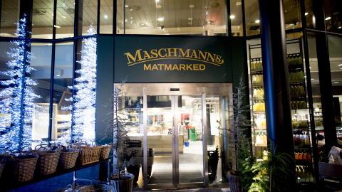 Oslo, 20131401: Restaurant Maschmanns Matmarked. FOTO:Thomas Rasmus Skaug / Dagbladet